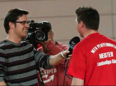Interview mit Meistertrainer Hiermeier