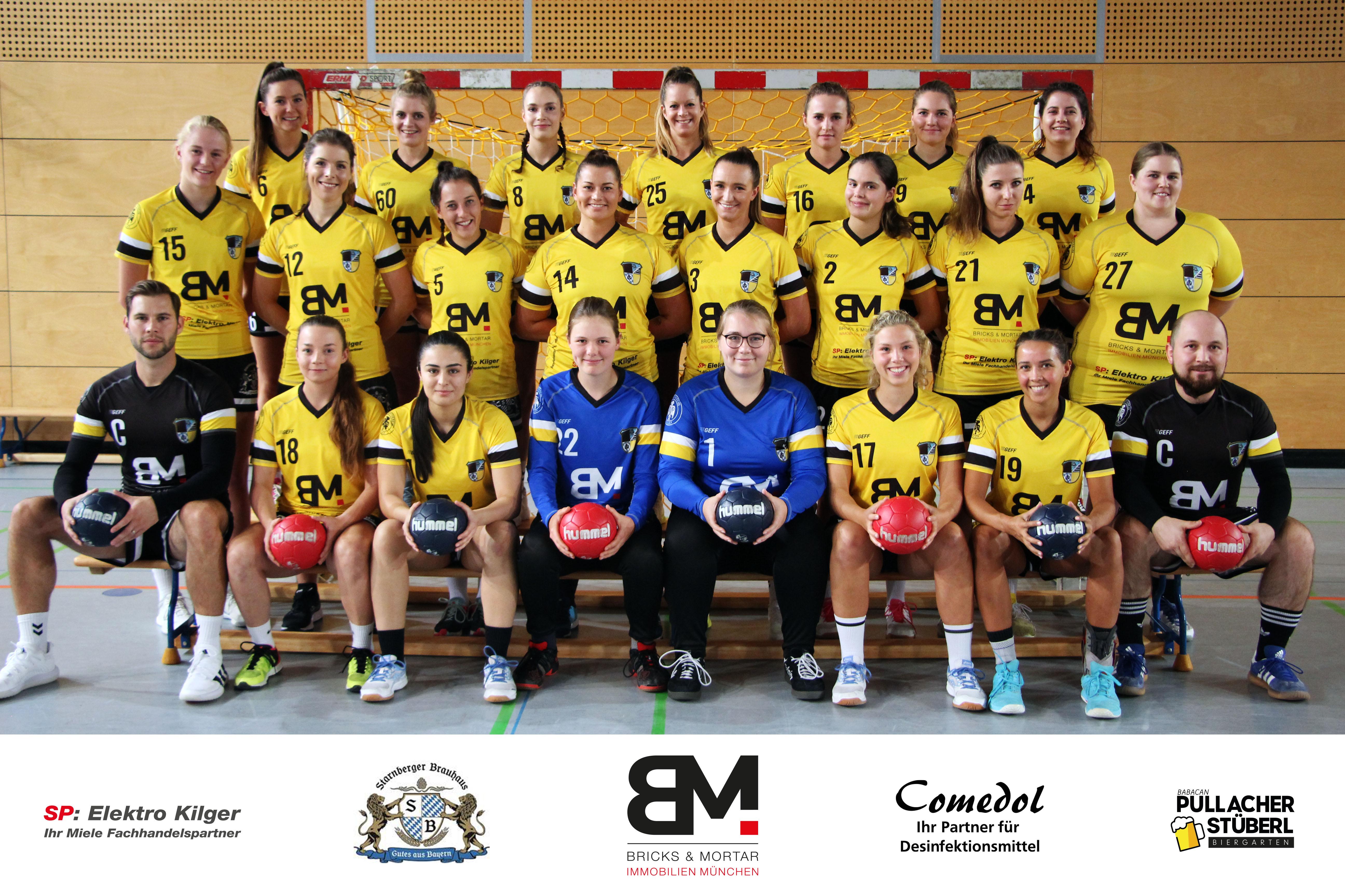 Pullach Handball
